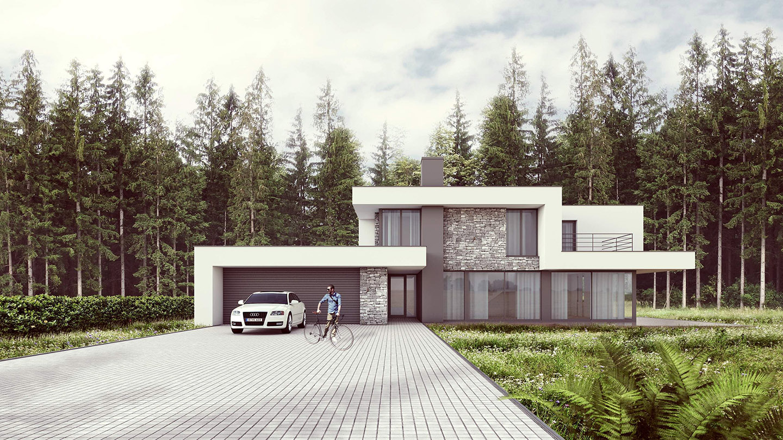MASTER DESIGN - architekti Praha, Brno, Ostrava - dokonalý domov 03