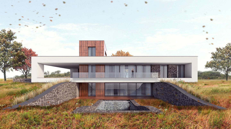 MASTER DESIGN - architekti Praha, Brno, Ostrava - dokonalý domov 04