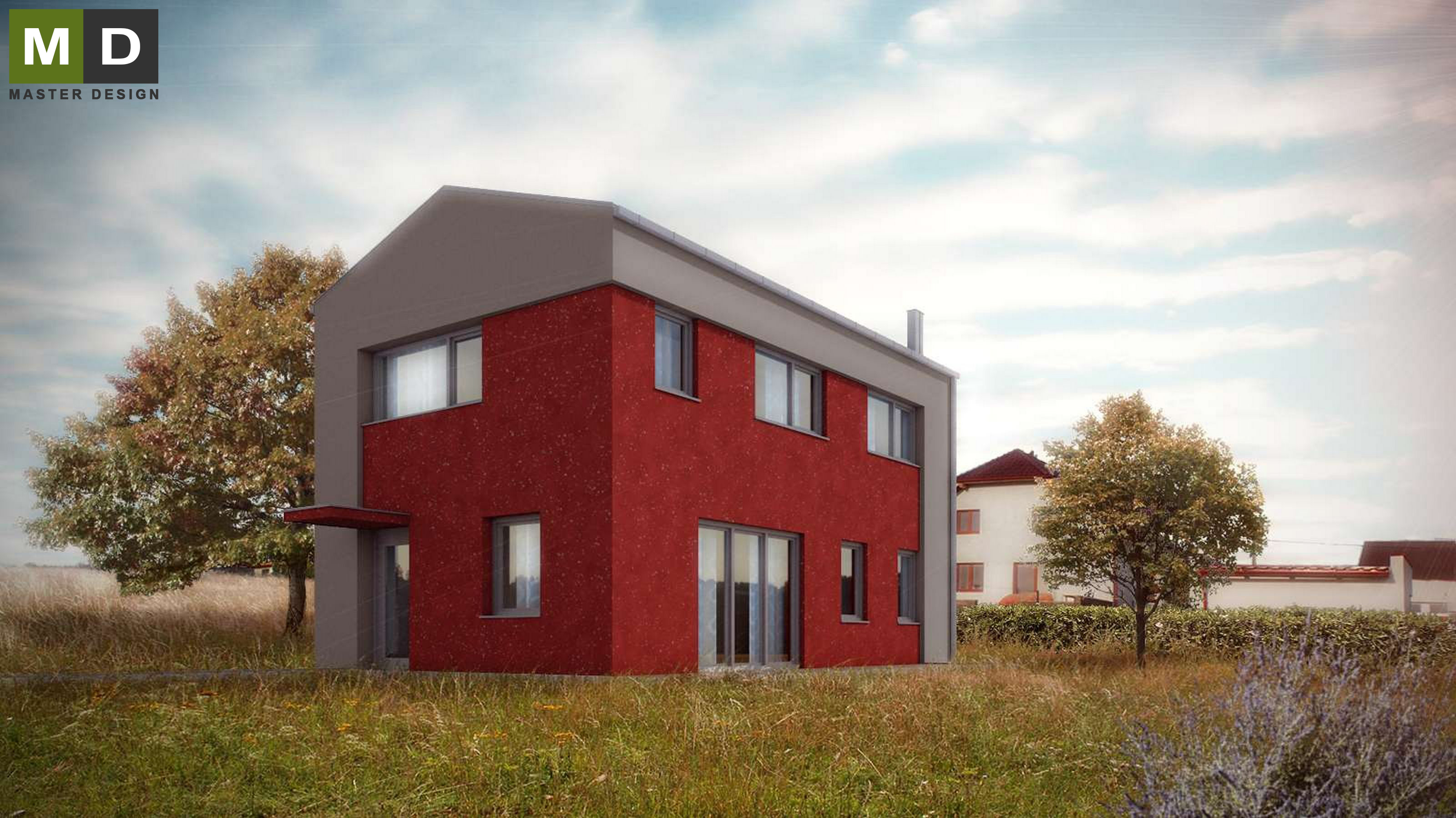 Cena stavby za m2