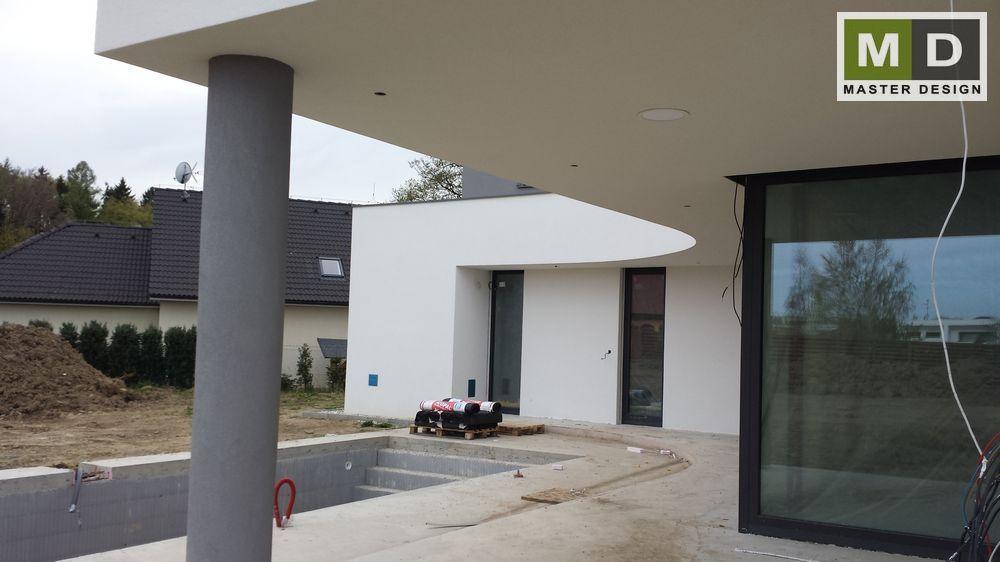 Good Home Design Zlín Part - 10: Construction - Family House Zlín - Vizualizace 1 ...