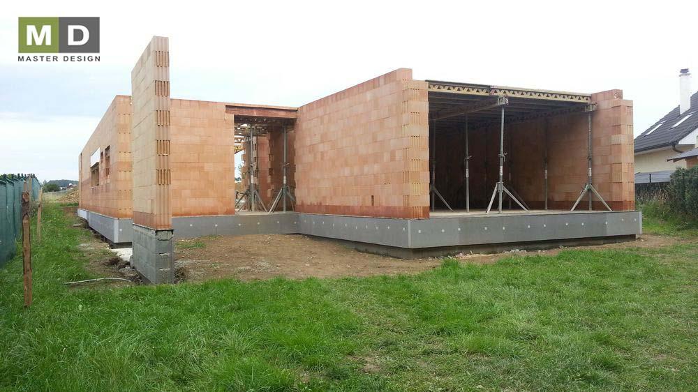 Home Design Zlín Part - 42: ... Construction - Family House Zlín - Vizualizace 15 ...